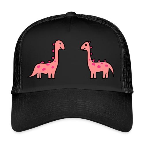 Mochila de Dinosaurios - Gorra de camionero