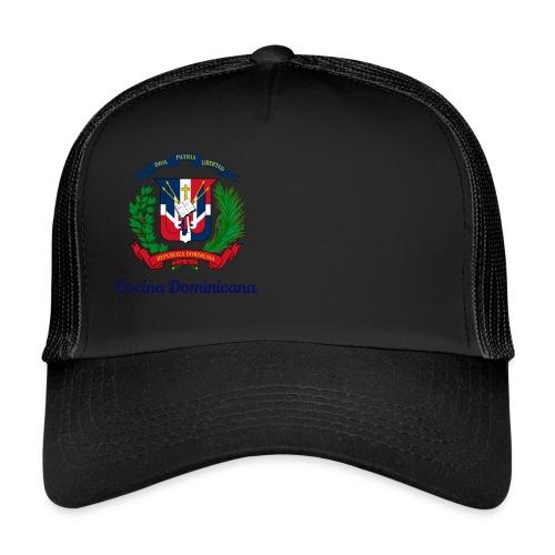 Cocina Dominicana - Trucker Cap