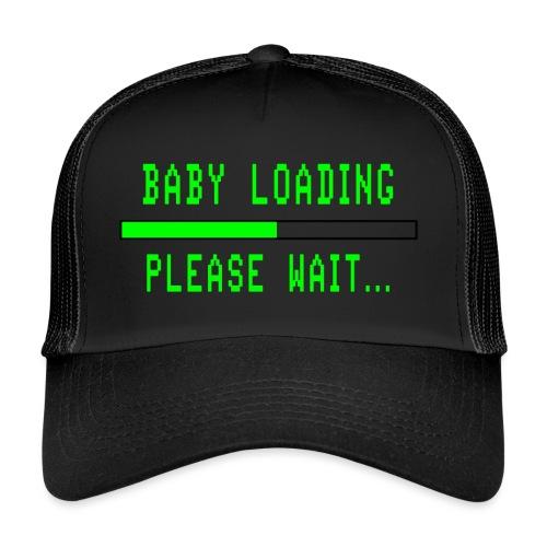 Baby Loading - Trucker Cap