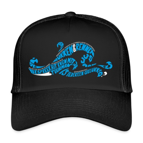 EZS T shirt 2013 Front - Trucker Cap