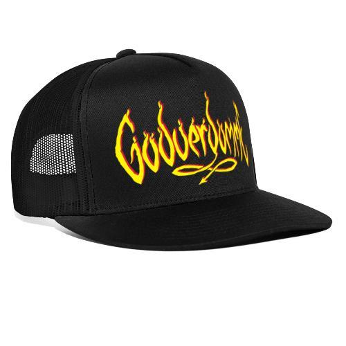 godverdomme - Trucker Cap