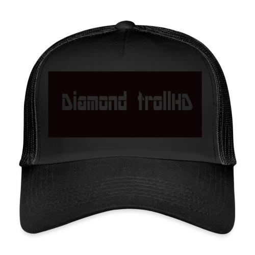 DTmerchandise - Trucker Cap
