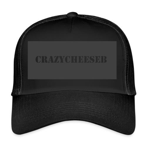 Logo design - Trucker Cap