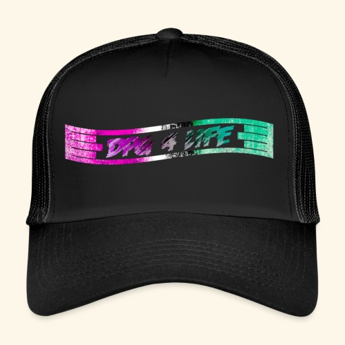 DPG4LIFE - Trucker Cap