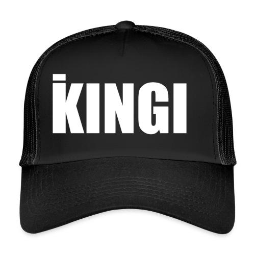 iKINGI - Trucker Cap