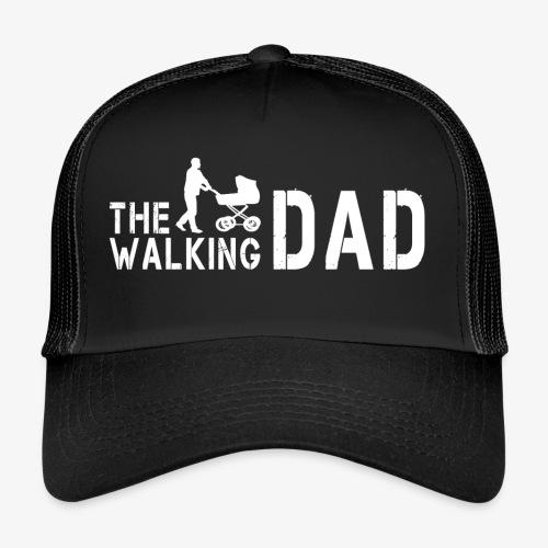 The Walking Dad V1 - Trucker Cap