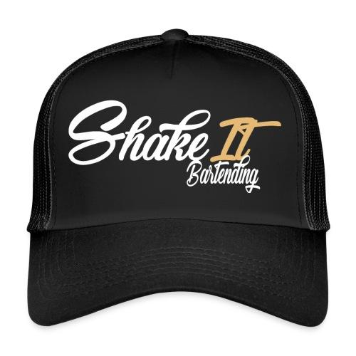 cap sneakback - Trucker Cap