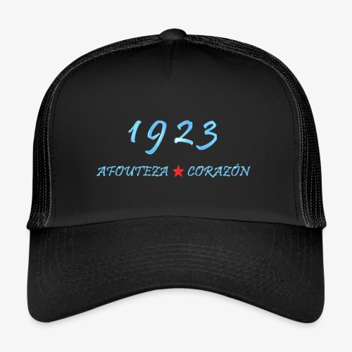 1923 - Gorra de camionero