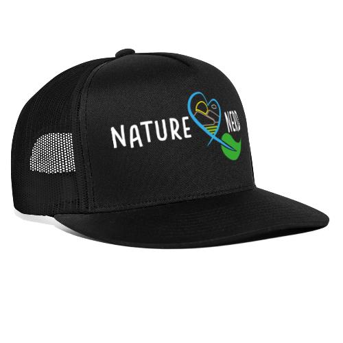 Nature Nerd - Trucker Cap