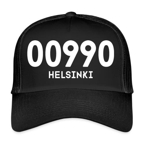 00990 HELSINKI - Trucker Cap