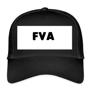 fvamerch - Trucker Cap