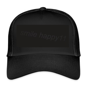 logo_merch - Trucker Cap