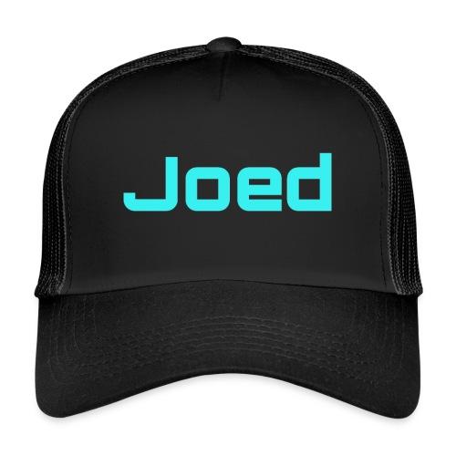 JOEDJR2020 70 SUBS MERCH - Trucker Cap