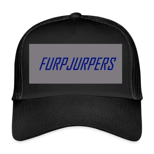 Furpjurpers [OFFICIAL] - Trucker Cap