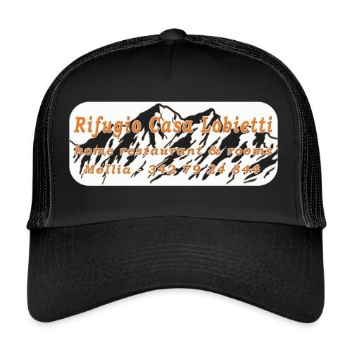 Rifugio Casa Lobietti - Trucker Cap