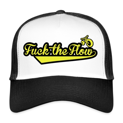 FTF sports - Trucker Cap