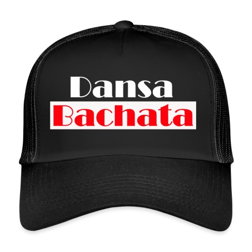 Dansa Bachata - Trucker Cap