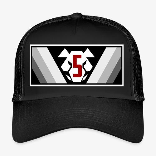 erikois5Vaaka - Trucker Cap