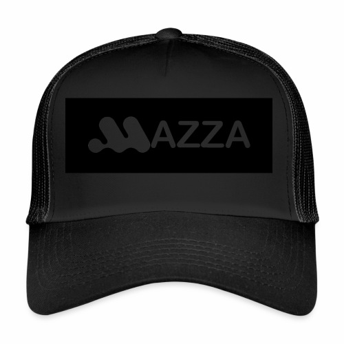 Mazza Merchandise The Starter - Trucker Cap