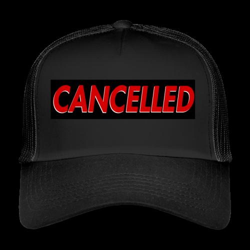 Box C - Cancelled - Trucker Cap