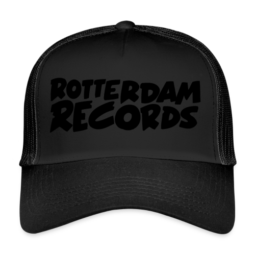 Rotterdam Records - Trucker Cap