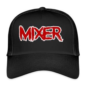 Mixer - Trucker Cap