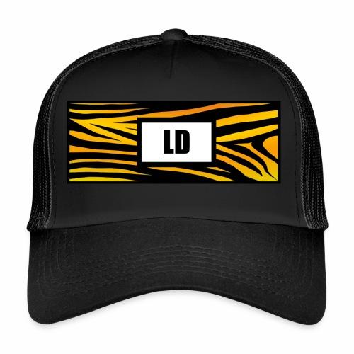 Cap tiger - Trucker Cap