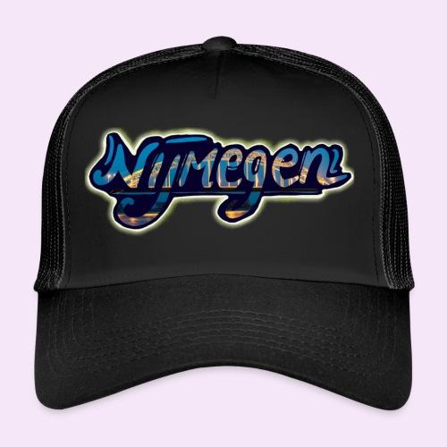 Nijmegen brug - Trucker Cap