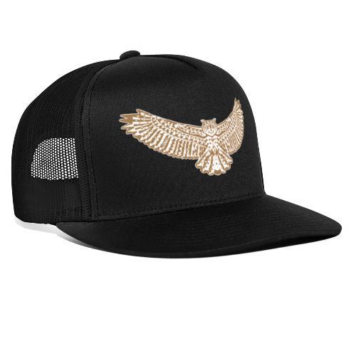 uhu - Trucker Cap