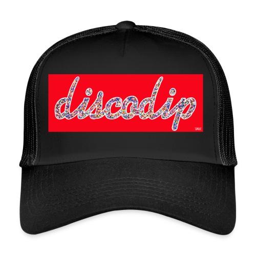 DISCODIP - Trucker Cap