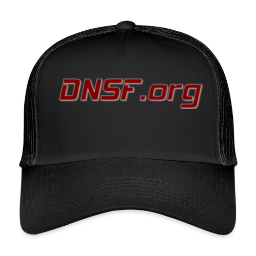 DNSF t-paita - Trucker Cap