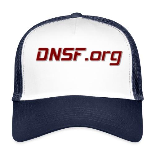 DNSF hotpäntsit - Trucker Cap