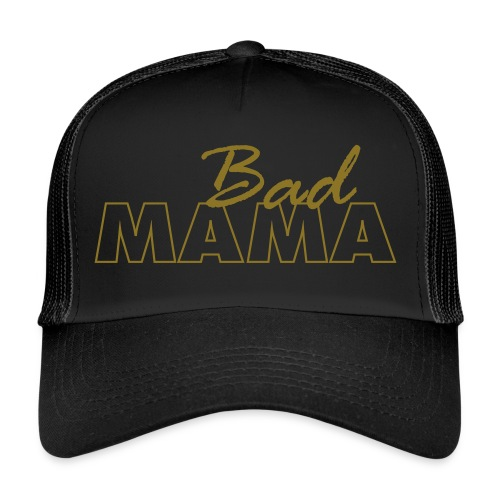 badmama-tekst - Trucker Cap