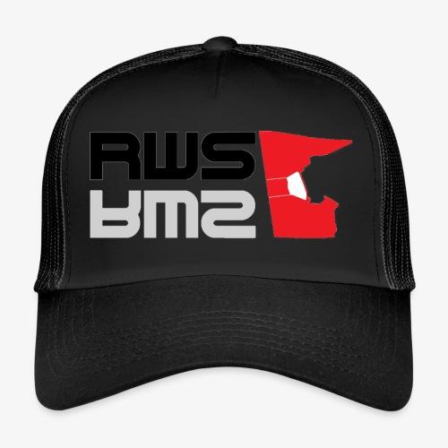 RWS logga - Trucker Cap