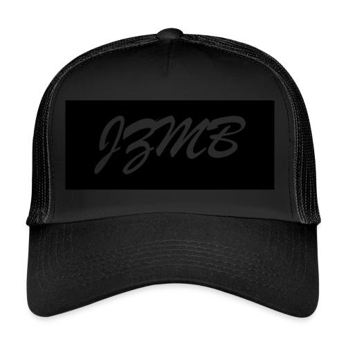 Official JZMB Apparel LOGO - Trucker Cap