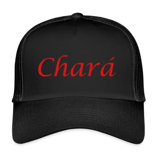 Chará design 1 - Trucker Cap