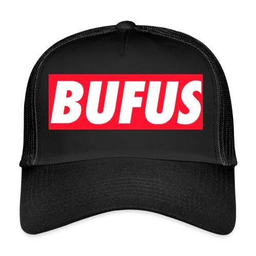BUFUS - Trucker Cap