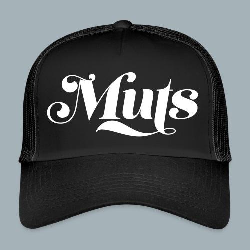 2018 Muts - Trucker Cap