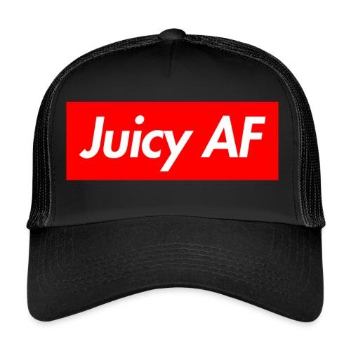 Juicy AF Front - Trucker Cap