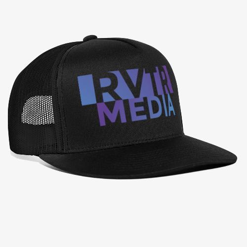 RVTR media NEW Design - Trucker Cap
