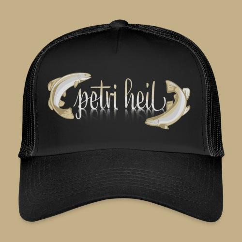 Petri Heil - Trucker Cap