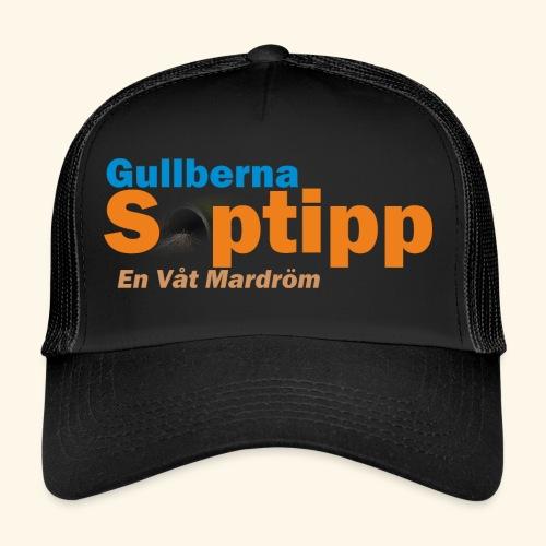 Gullberna Soptipp - Trucker Cap