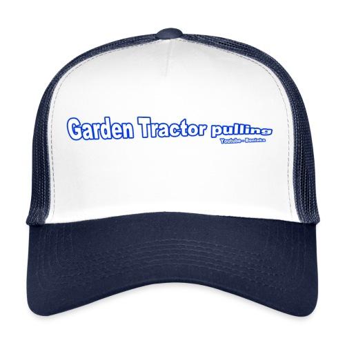 Garden Tractor pulling - Trucker Cap