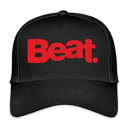 Beat Mug - Trucker Cap