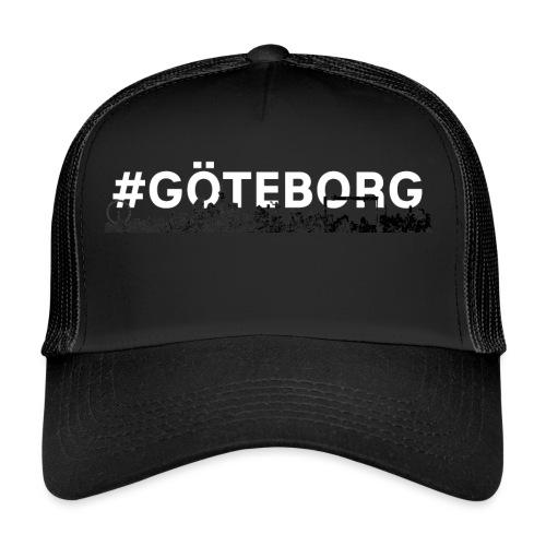 Göteborg - Trucker Cap