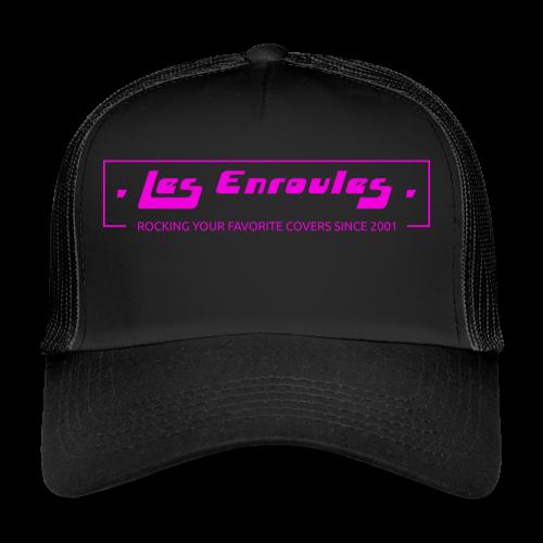 Rocking since 2001! Pink - Trucker Cap