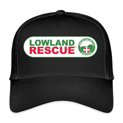HANTSAR lozenge - Trucker Cap