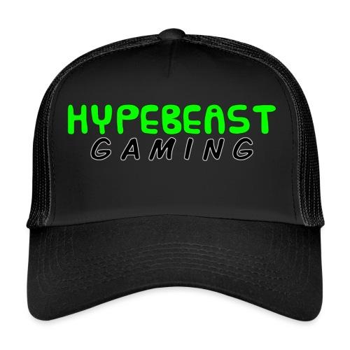 HBG - Trucker Cap