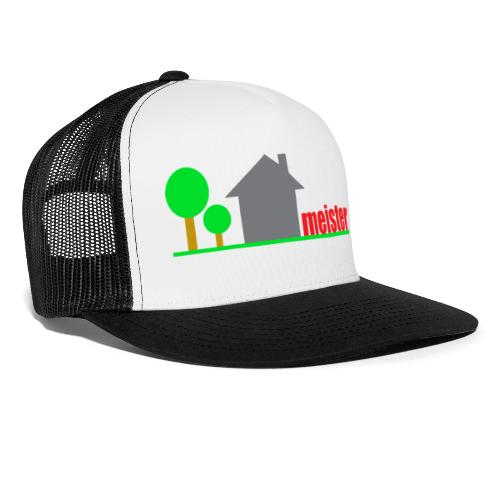 Hausmeister - Trucker Cap