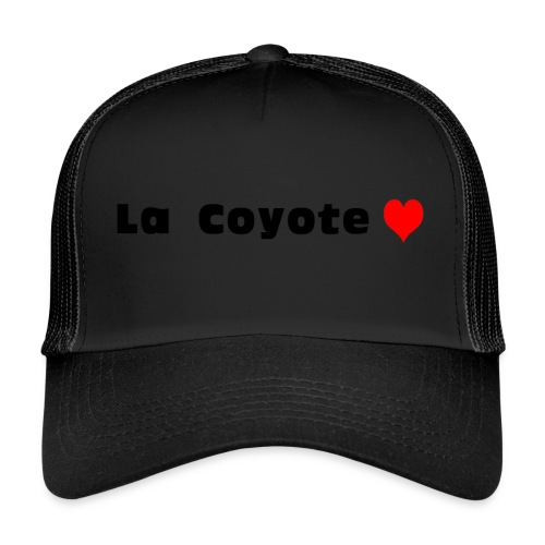 La Coyote - Trucker Cap